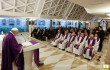 Papa misa misericordia
