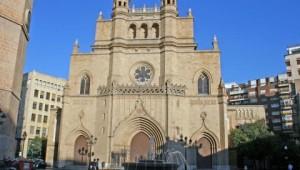 Santa María-Castellón