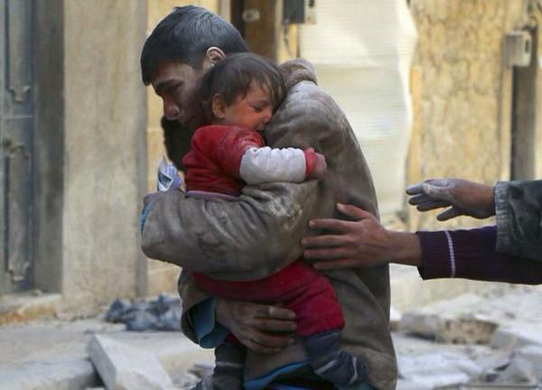 Siria-cristianos