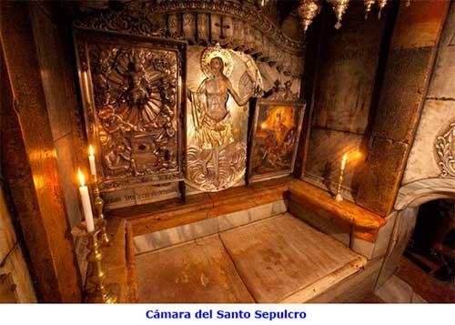 camara-santo-sepulcro