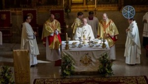misa-santa teresa-jesus burillo