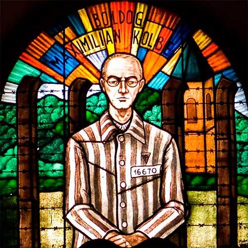 Maximiliano-Kolbe