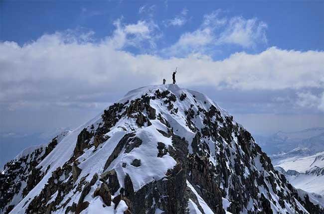 Carnedelmercado en la cima del mundo colombian
