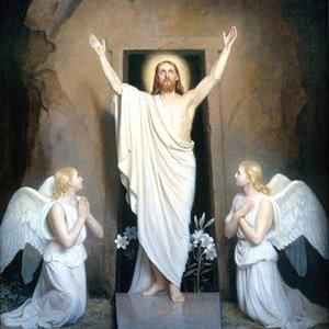 Testigos De La Resurrección Domingo De Pascua De La Resurrección