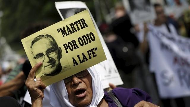 Beato Romero