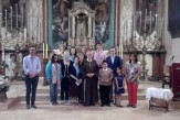 Fraternidad de la Orden Franciscana Seglar-Mallorca