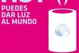 Manos Unidas-Luz mundo