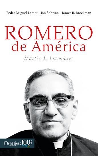 libro romero en america