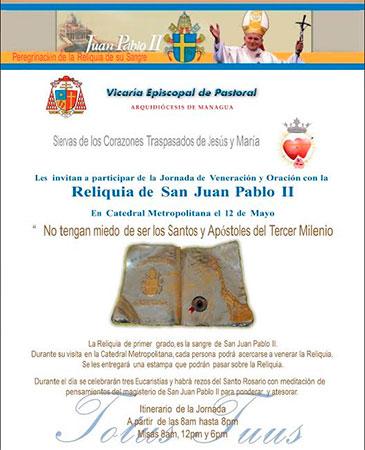 nicaragua-reliquia-juan-pablo-II