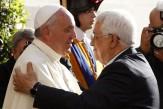 Palestina-Santa Sede