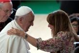 Papa Francisco-mujer
