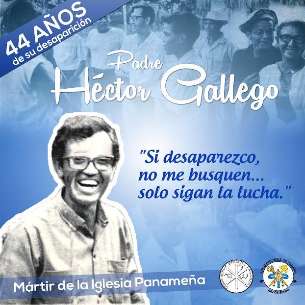 hector gallego