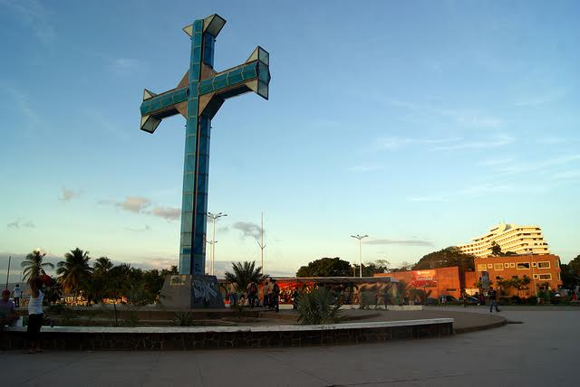mision venezuela