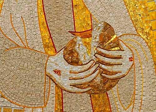 pan-eucaristico