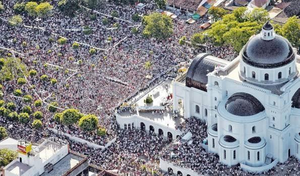 Paraguay-Papa-Francisco-misa
