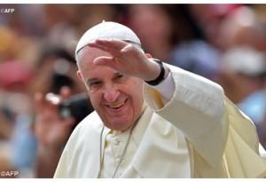 Papa-Francisco-audiencia