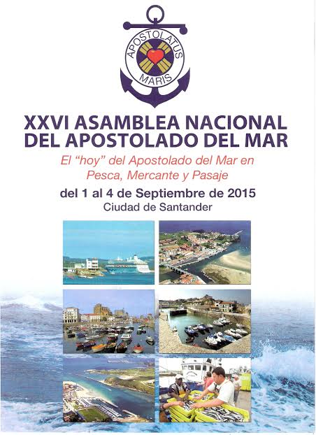 asamblea apostolado del mar