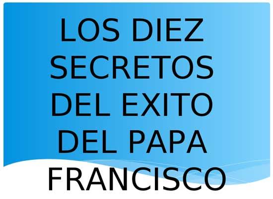 secretos-papa-francisco