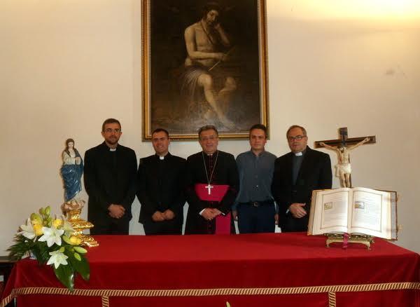 vicarios guadix