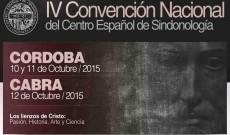 Criso-Córdoba-Sabana Santa