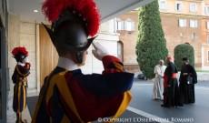 Papa Francisco-Sínodo