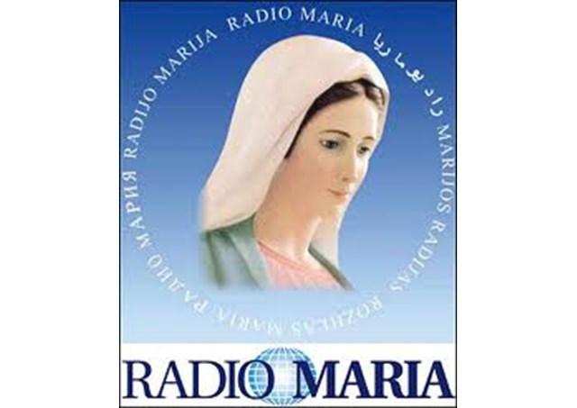 Radio Maria-mundo