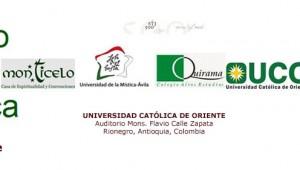 Seminario de Mística en Colombia
