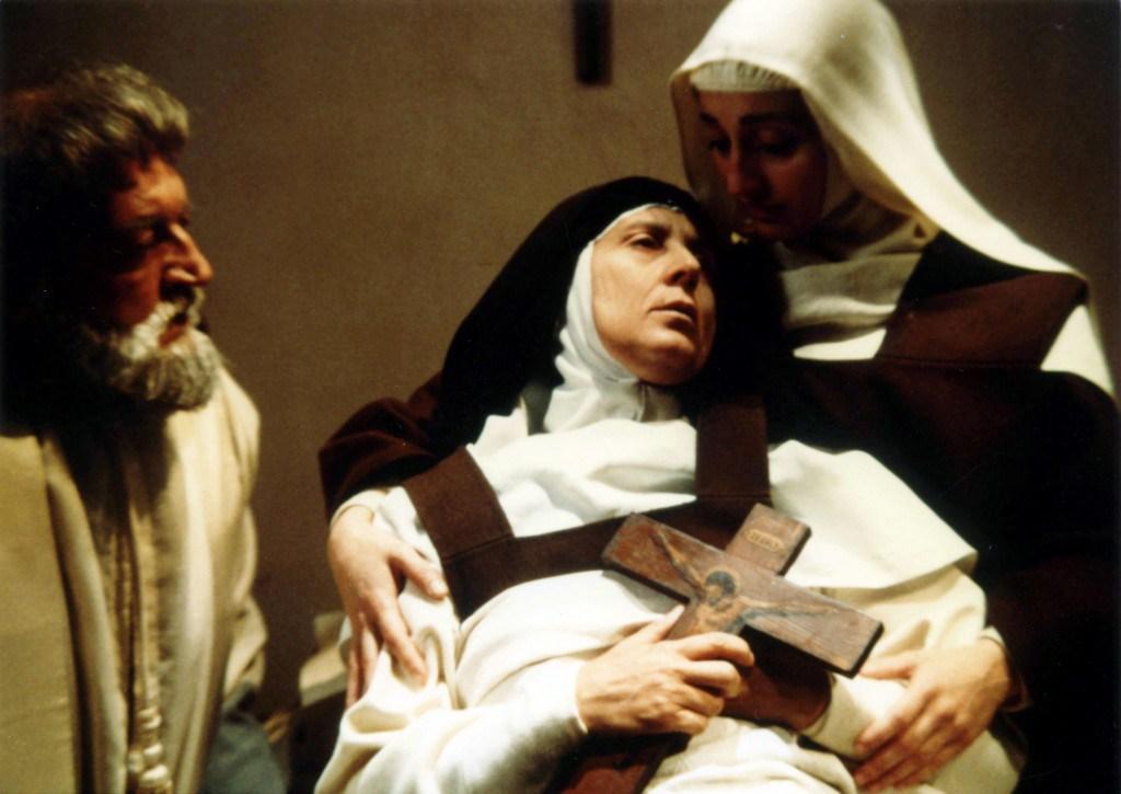 Balance Del Año Teresiano Y El Secreto De Santa Teresa