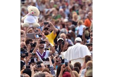 audiencia-papa-francisco-sínodo