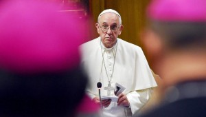 papa sínodo 2015
