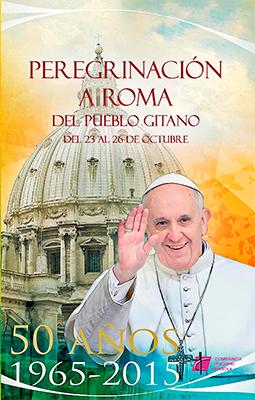 peregrinacion-a-roma-gitanos