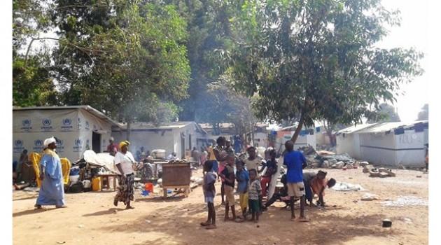 Bangui-África