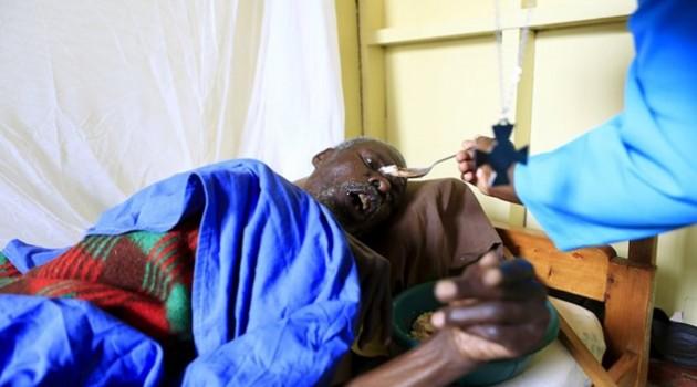 Casa caridad Uganda