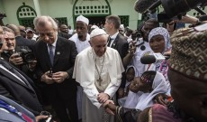 Papa-Francisco-Mezquita-Africa