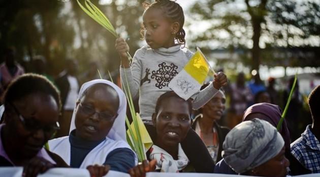 Papa Kenia 2