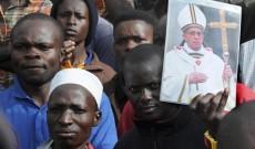 Uganda-Papa-Francisco