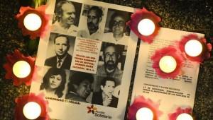 ignacio Ellacuría-El Salvador-archivo