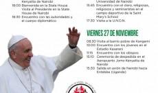 programa-Kenia-Papa-Francisco