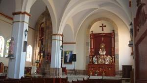 san joaquín-parroquia-Madrid