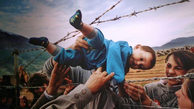 A desumanidade da humanidade