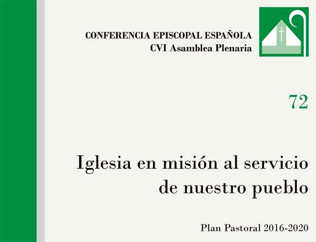 plan pastoral cee