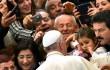 Papa-Francisco-catequesis-Aula Pablo VI