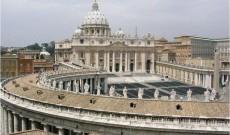 Vaticano-Plaza San Pedro