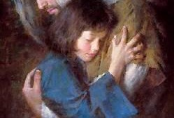 Jesús-abraza