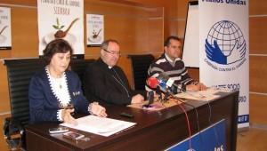 Manos Unidas Cáceres