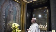 Papa-Francisco-Guadalupe