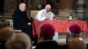 Papa-Francisco-sacerdotes-Roma
