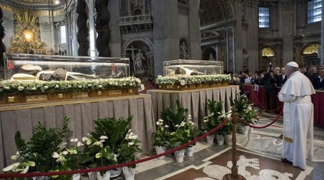 Papa Pio Mandic