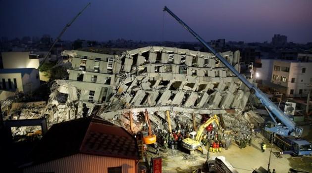 Tainan-terremoto