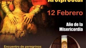 cartel Peregrinación